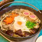 Fall Specials #3 – Kinoko Udon